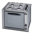 Smev 4 Burner Hob and Oven