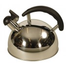 Royal 2ltr Kettle Stainless Steel