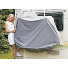 Fiamma Bike Cover 4