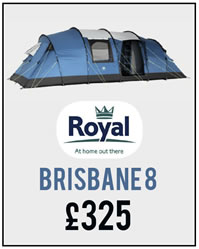 Royal Brisbane 8